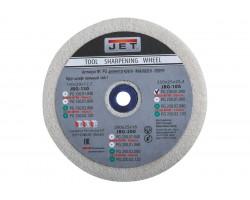 Круг для точила 250x25x25,4 мм, 40G, белый (JBG-10А)