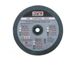 Круг для точила 250x25x25,4 мм, 80G, зеленый (JBG-10А)