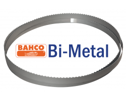 Полотно 10x0,6x1510 мм, 4 TPI, биметаллическое (JWBS-9)