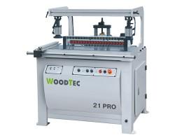 Станок сверлильно-присадочный WoodTec 21 PRO