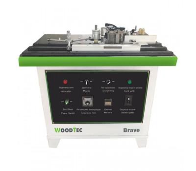 Станок для облицовывания кромок WoodTec Brave