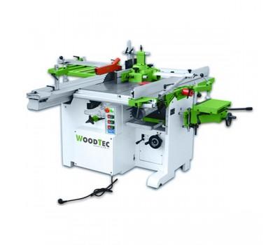 Комбинированный деревообрабатывающий станок WoodTec CM 530