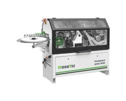 Станок для облицовывания кромок WoodTec Compact mini 400