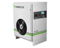 Осушитель рефрижераторного типа WoodTec I-15