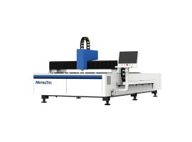 Оптоволоконный лазерный станок для резки металла MetalTec 1530 (1000W)