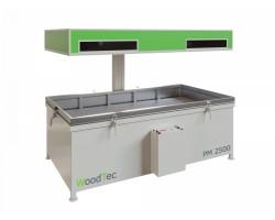 Пресс мембранно-вакуумный WoodTec PM 2500