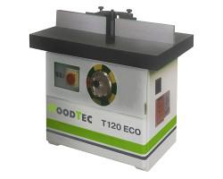 Станок фрезерный WoodTec T 120 ECO